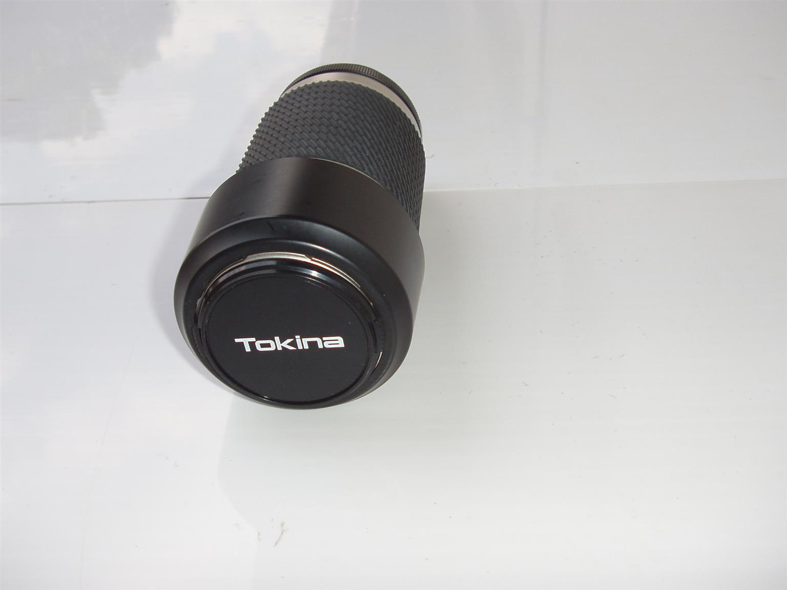 Tokina AF 100-300mm 1:5.6 - 6.7 Lens - in excellent condition