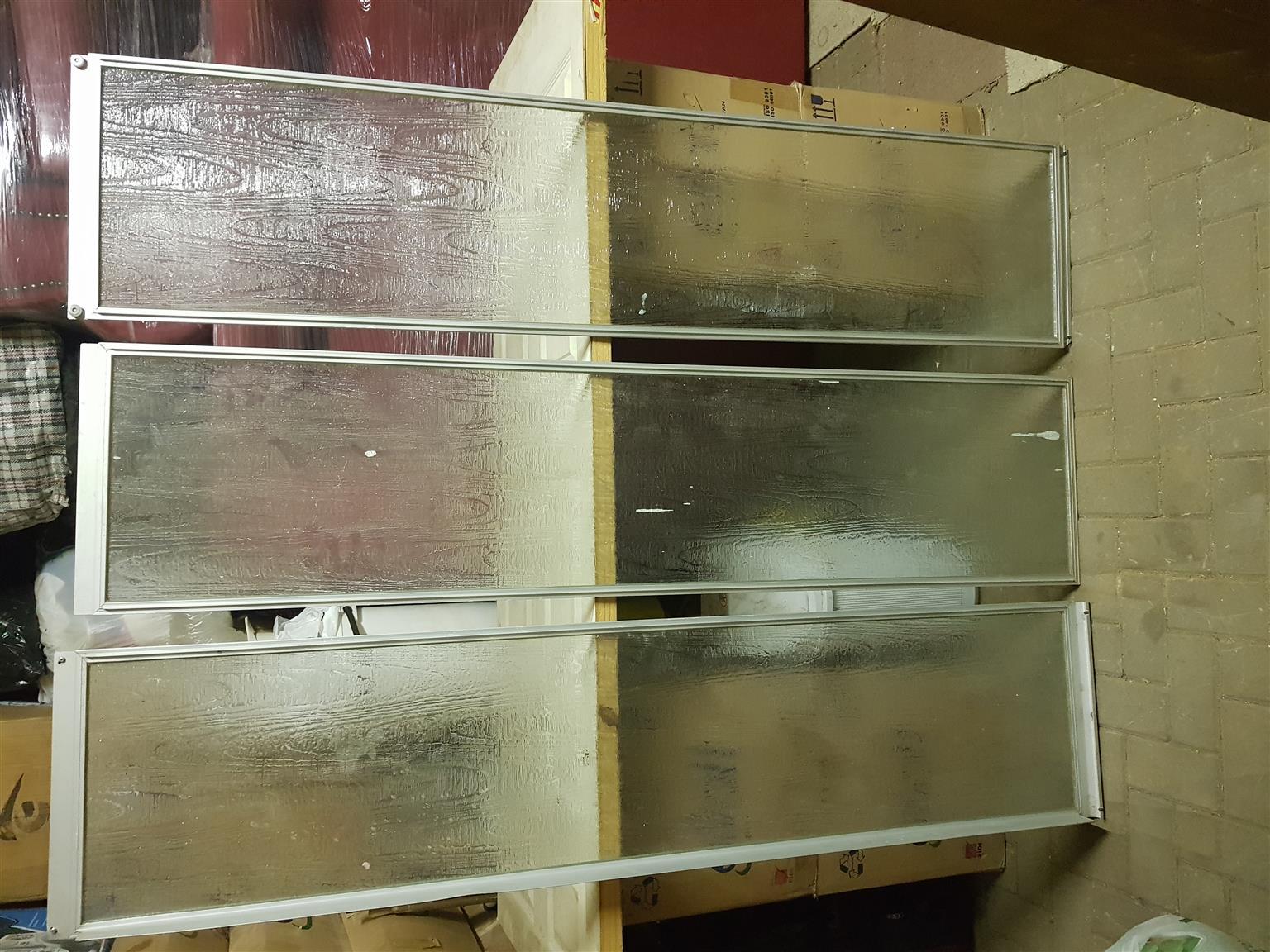 Trimatic Sliding Shower Door 410 x 1790
