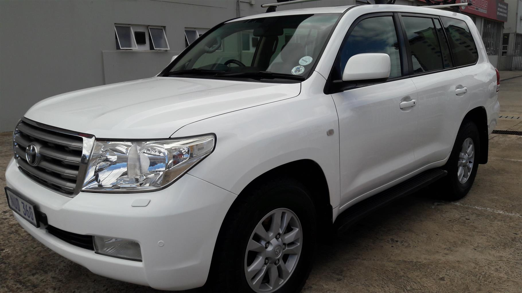 Toyota Cars For Sale In Durban