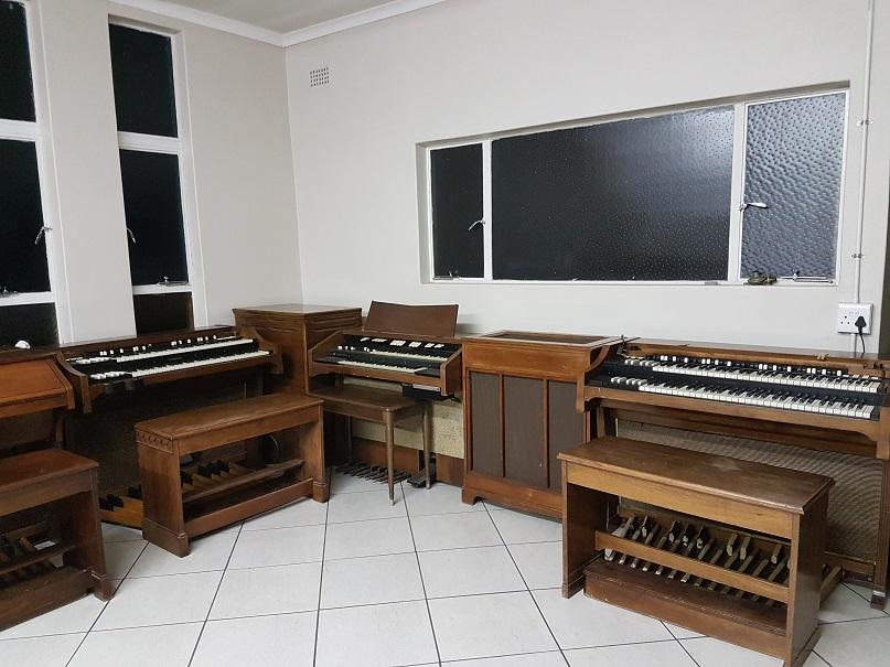 Leslie speaker for Hammond Organ for sale   Junk Mail