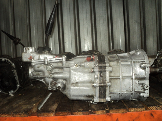 Toyota cressida gearbox FOR SALE
