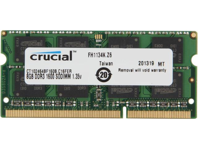 1x 8gb Ddr3 So Dimm Ram 8gb In Total Junk Mail