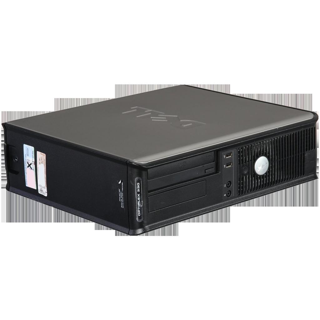 Dell OptiPlex GX360 Intel Core 2 Duo Desktop PC