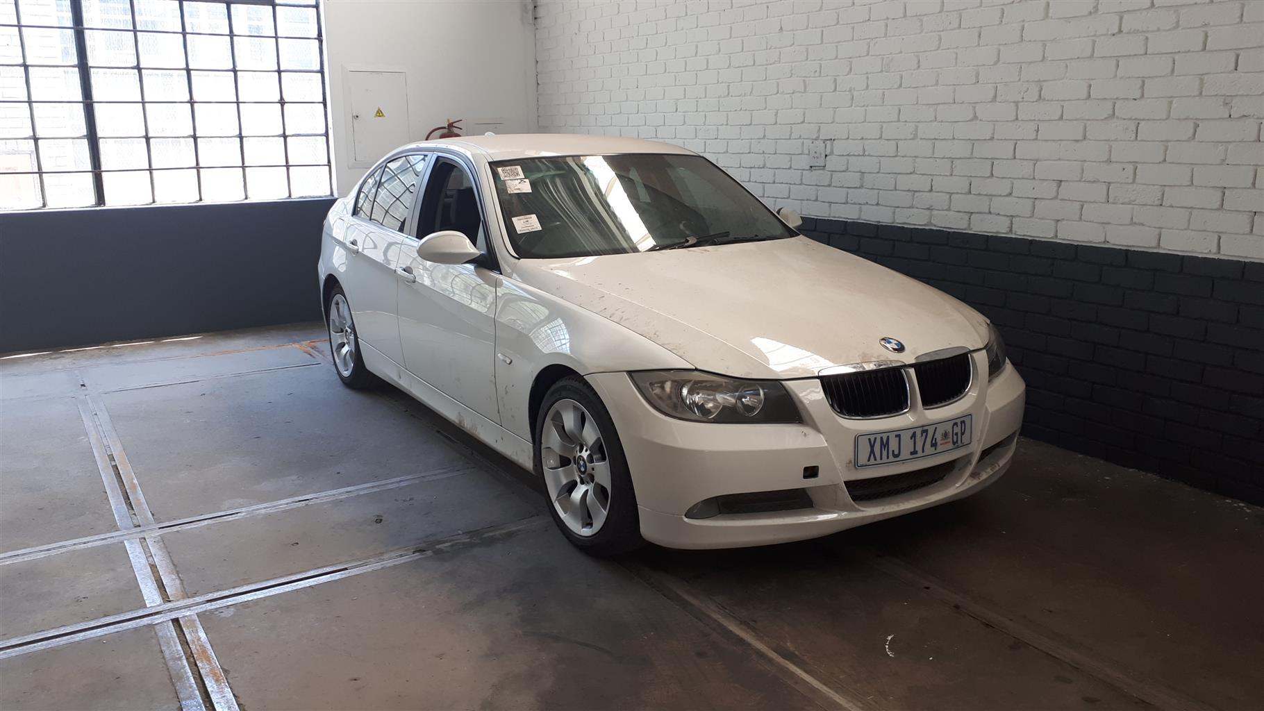 bmw e90 325i n52 engine for sale parts spares junk mail. Black Bedroom Furniture Sets. Home Design Ideas