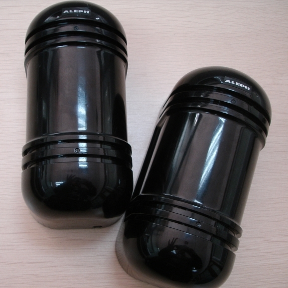 ABT Series- 60m Beams
