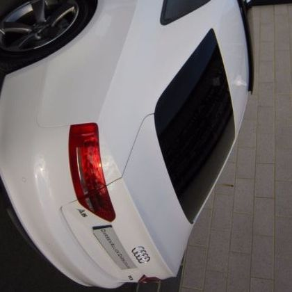 Audi A5 Coupe Back/Rear Windscreen/Windshield For Sale