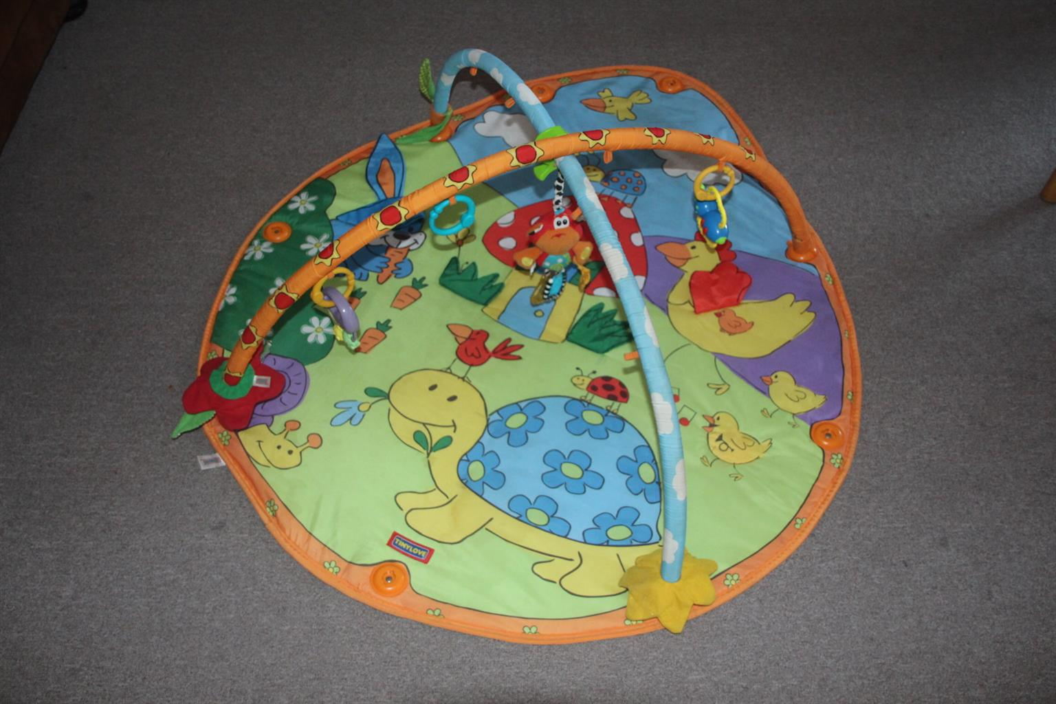 Tinylove playmat for babies