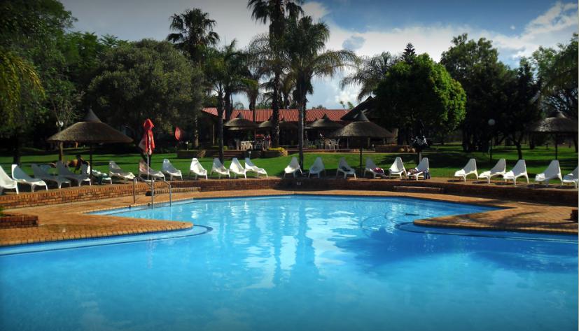 MANZI MONATE accommodation available