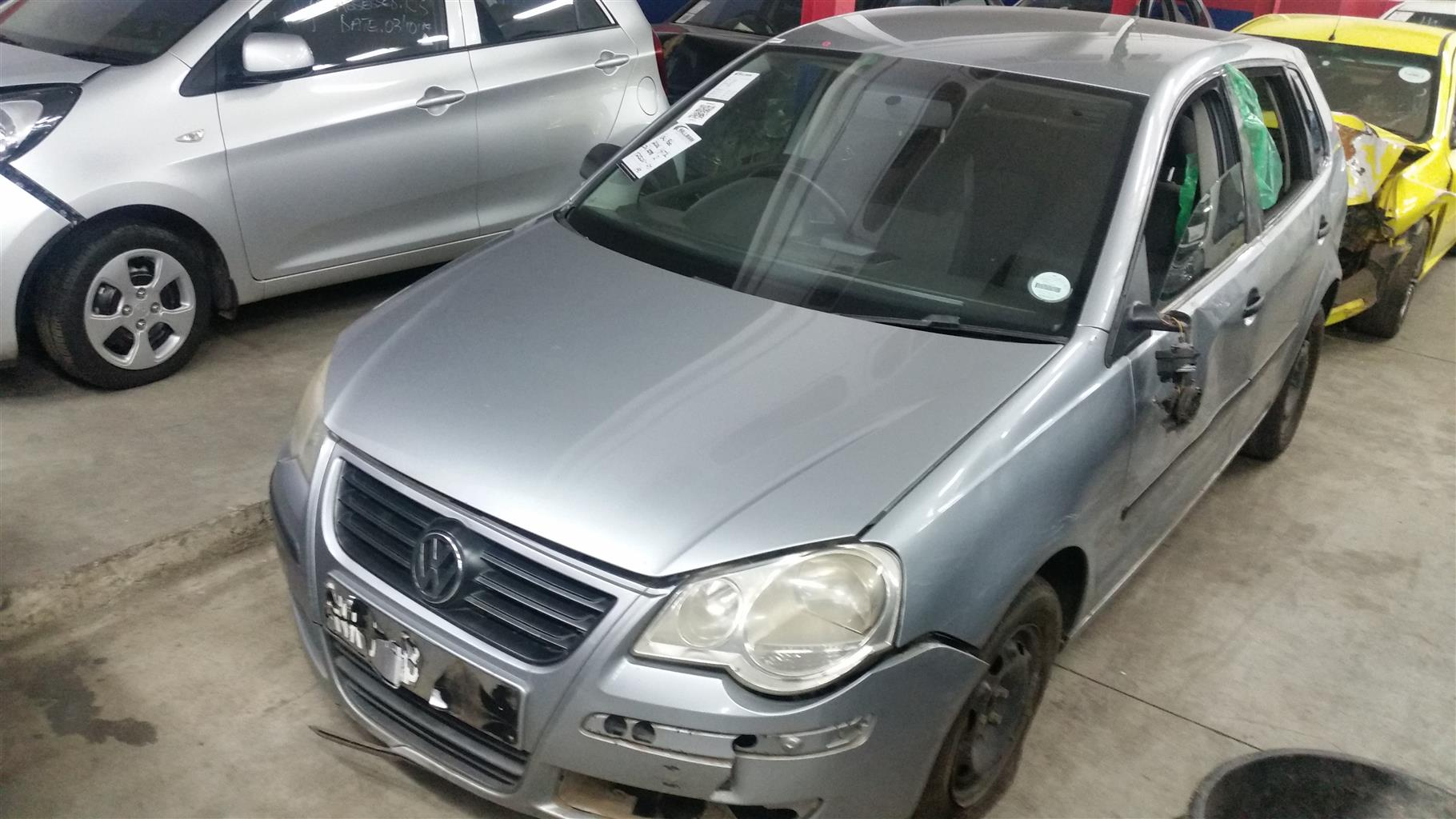 VW Polo 2006 1.4 T/L (REF IW25378)