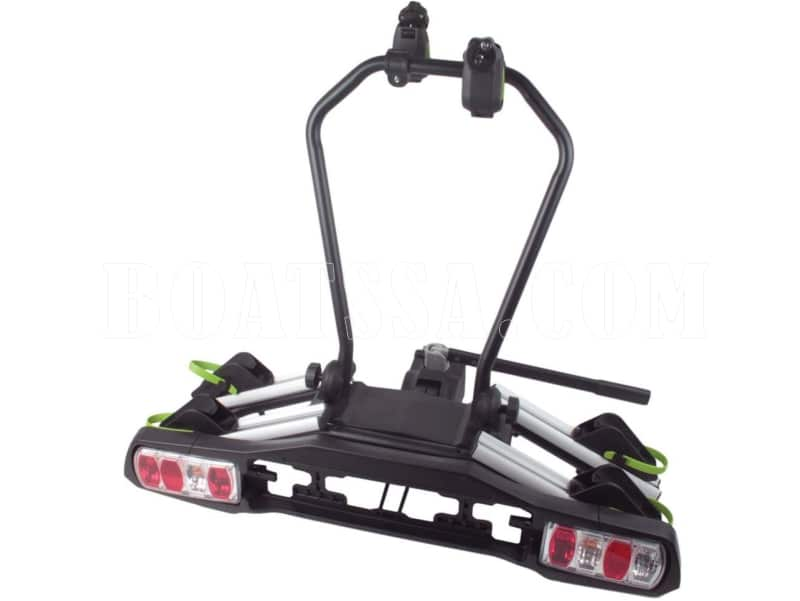 BICYCLE RACK 2 CARRIER TOW BALL MTG