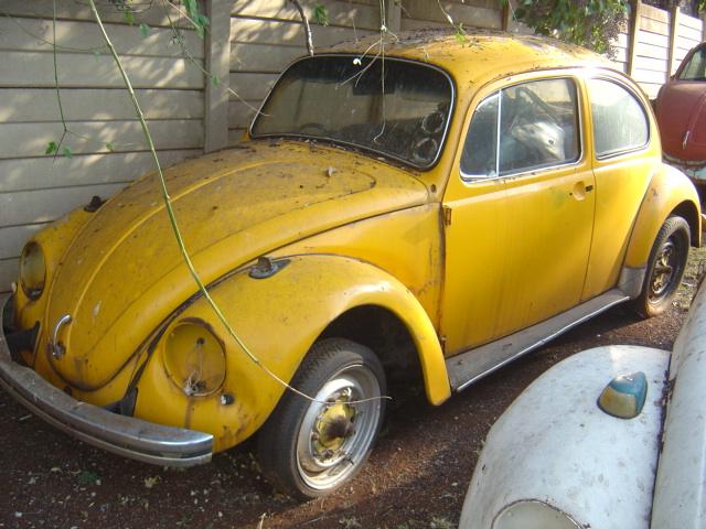 1969 VW Beetle TO Swop for PA Sound setup