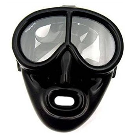 Pegasus Full face IST diving mask