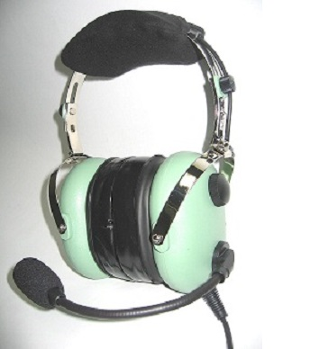 PNR2000 AVIATION HEADSET