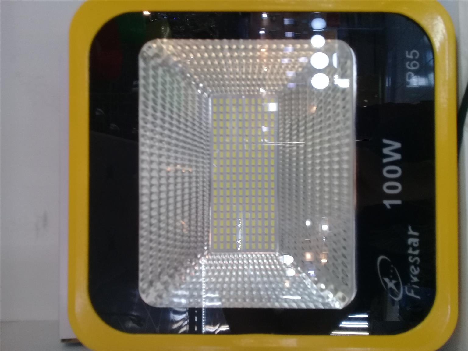 20W 220V LED FLOOD LIGHT