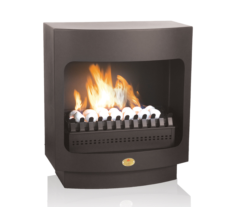 Freestanding in-house Fireplace/Firebox for sale (Vent Free)
