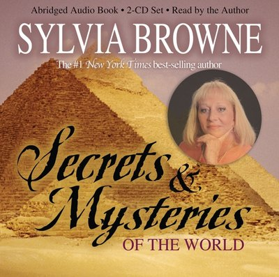 Secrets & Mysteries of the World (Audio book)