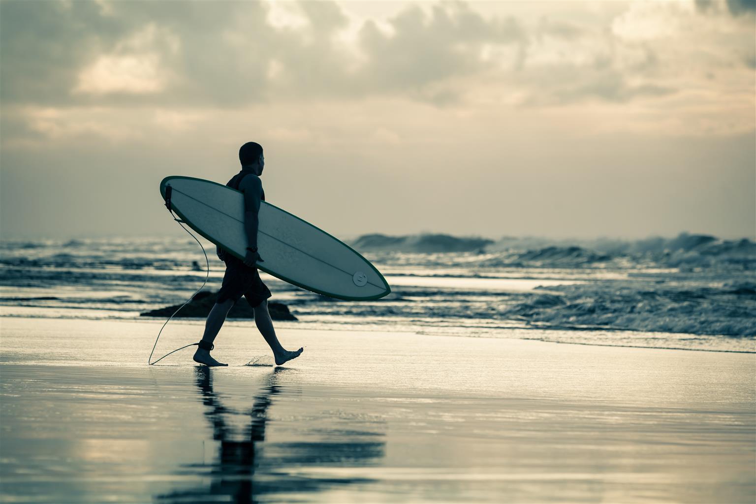 SEA SIDE STAND - PORT EDWARD - LEISURE BAY