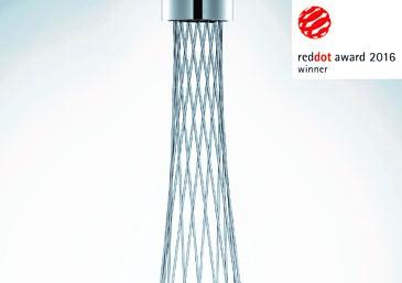 Neoperl Mikado 1.3 litre aerator to achieve 90% water savings