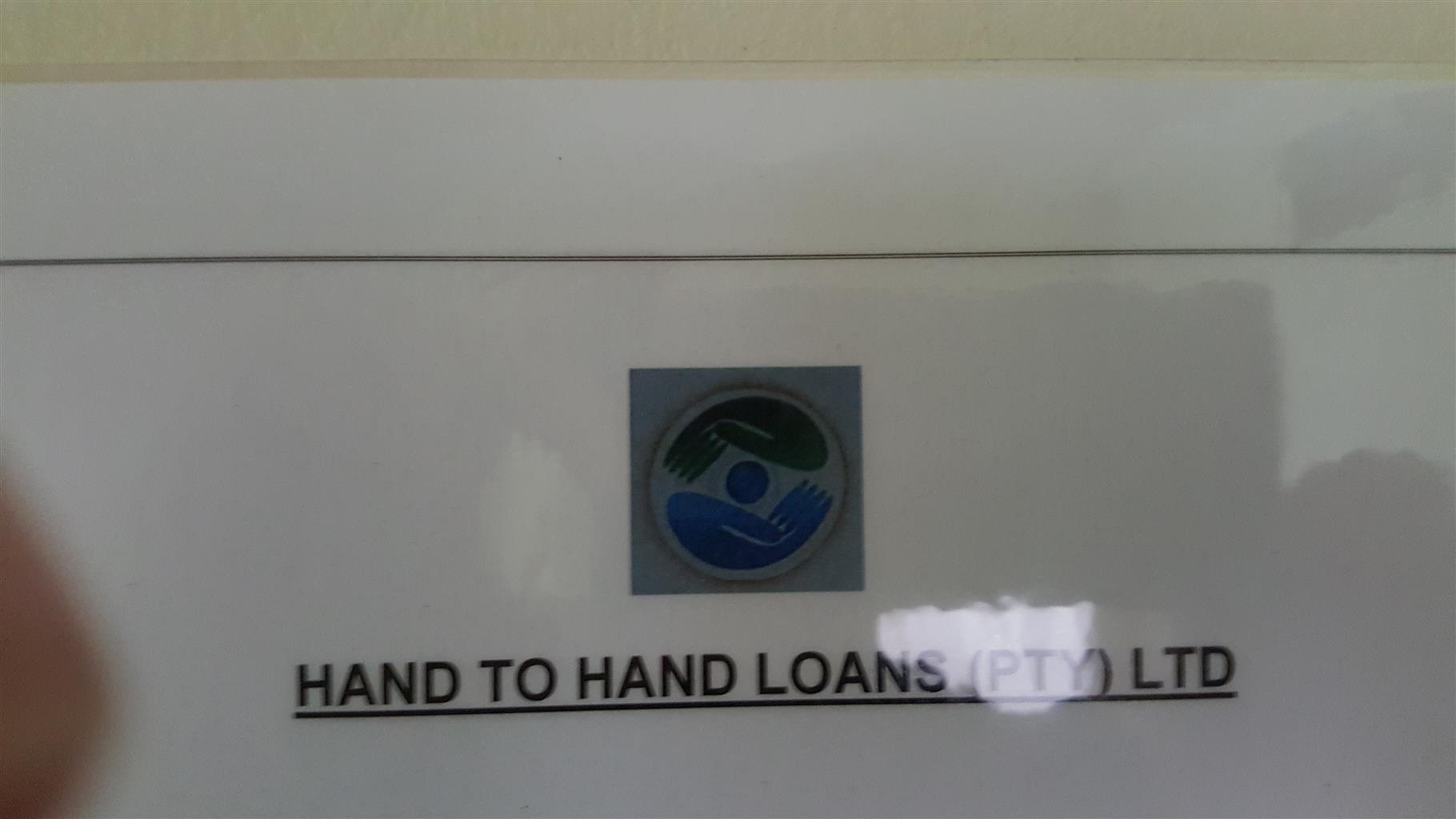 Short Term Cash Loan Business for sale in Pretoria