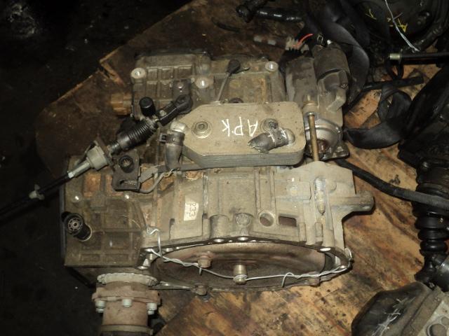 VW Golf Jetta 4 2.0 Auto gearbox (AKL APK) - R4900