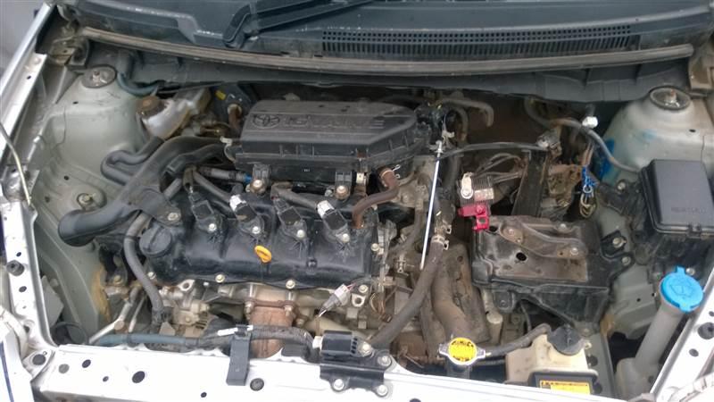 Toyota etios complete engine