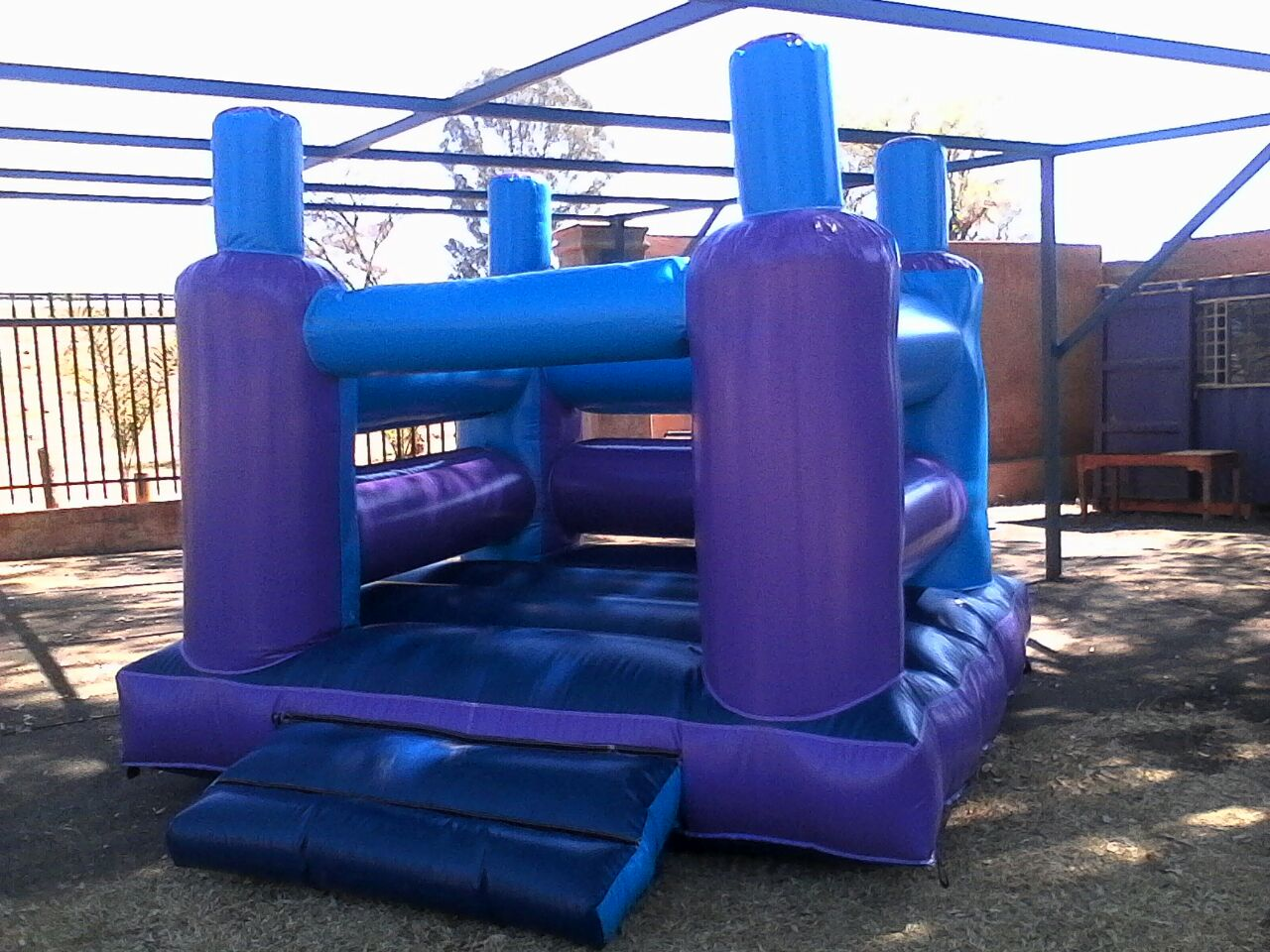 NEW TENTS; GAZEBOS AND JUMPING CASTLES FOR SALE AT BARGAIN PRICES