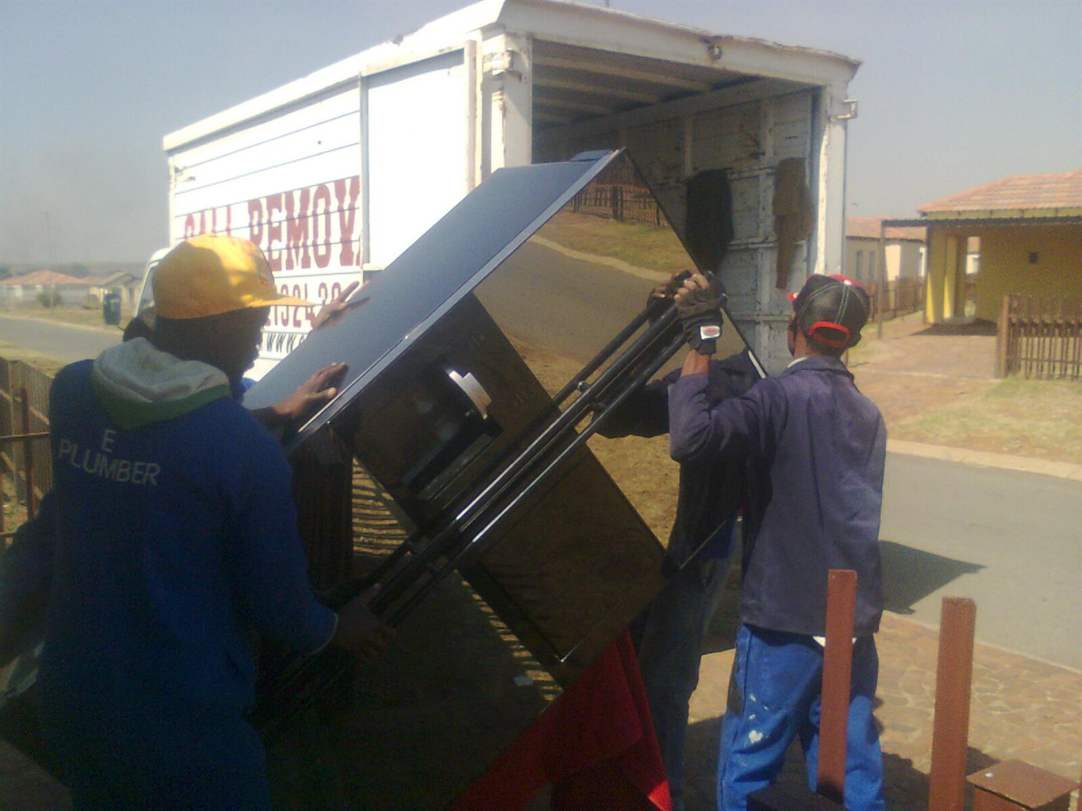 Best moving AHOO STAR LOGISTICS Movers Truck Hire - +27782252795 - Best Rates For Local Hire