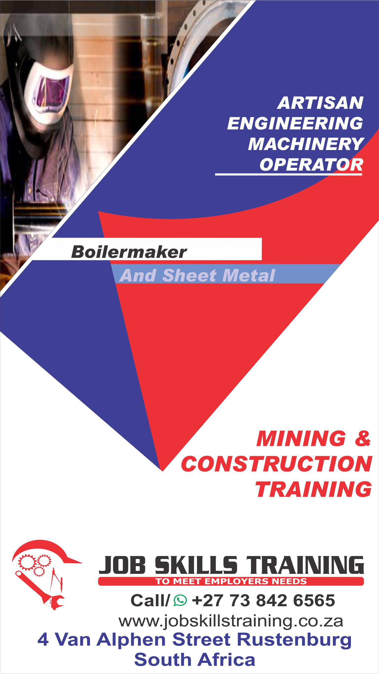 Welding Training certificate license Call: +27 73 842 6565 Rustenburg Namibia Botswana Lesotho