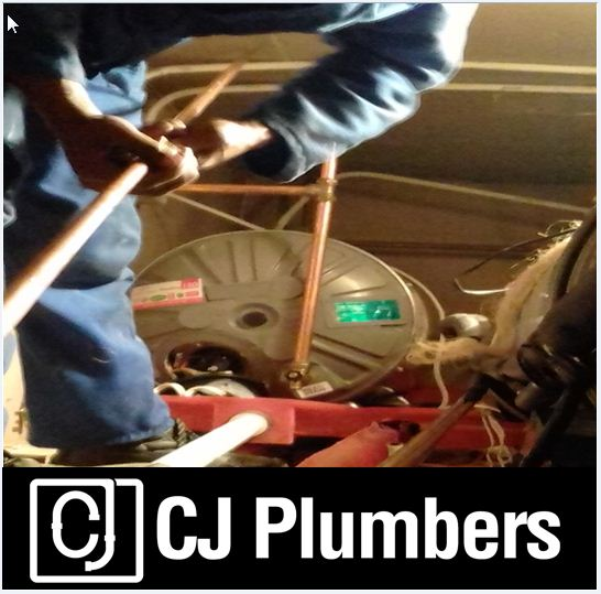 Quality Plumbing Services in and around Roodepoort in Gauteng