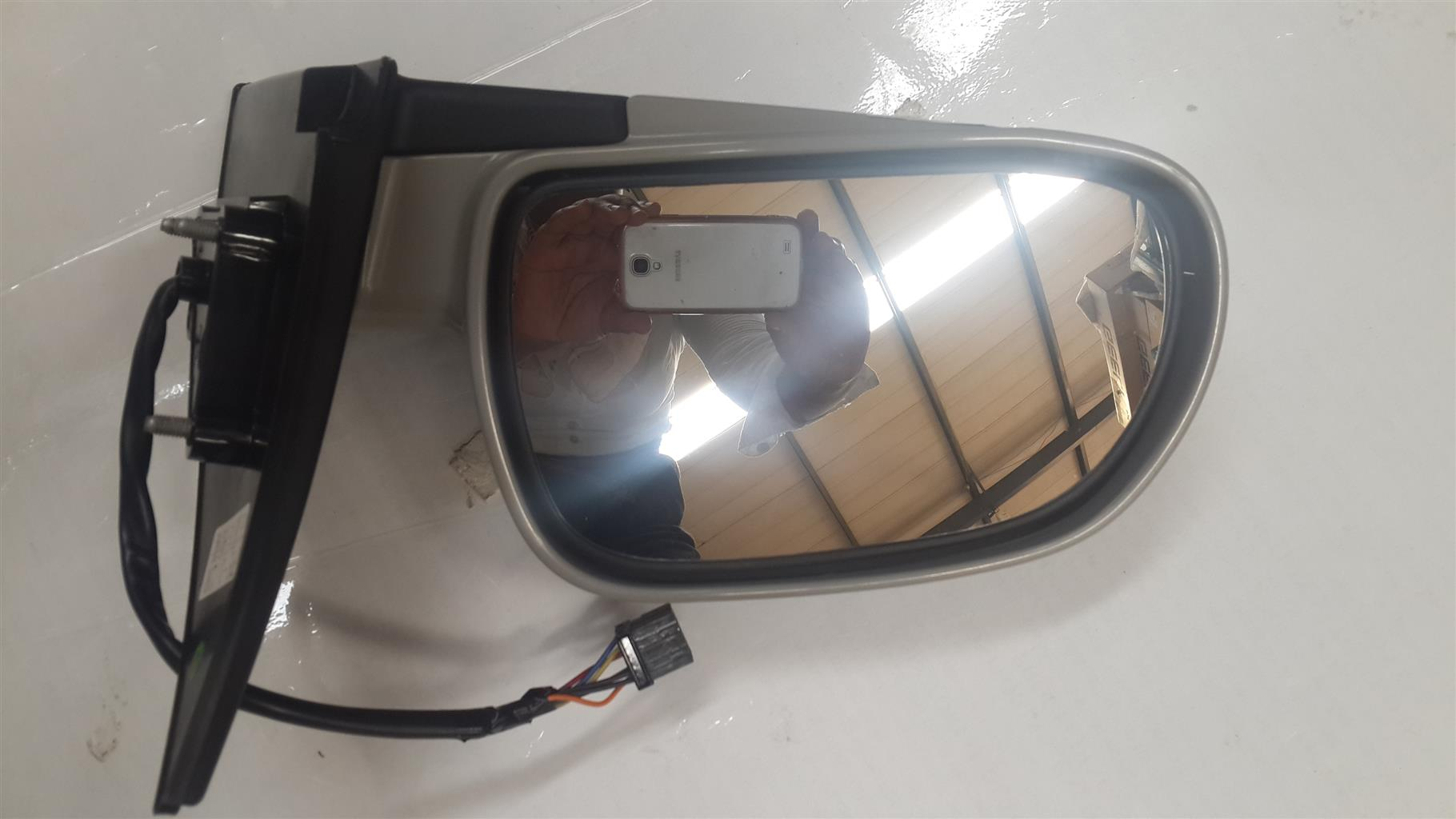 Emgrand EC7 Side Mirror For Sale