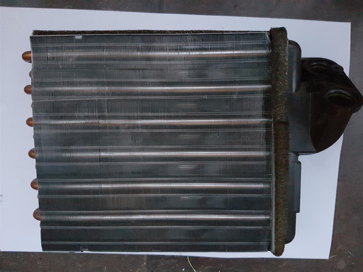 PT Cruiser Heater Core