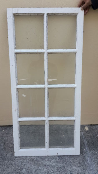 Window Frame for Photos and decorative uses