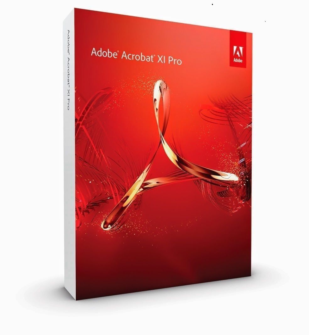 Adobe Acrobat XI (11) Pro for Windows Full version NEW +key