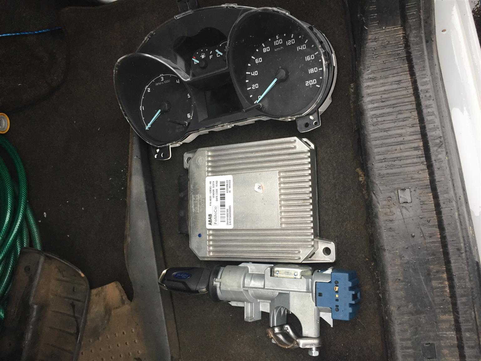 Toyota Quantum spares for sale
