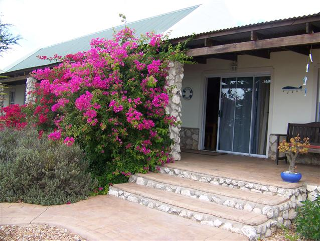 5 SLEEPER SELF CATERING FLAT IN LANGEBAAN