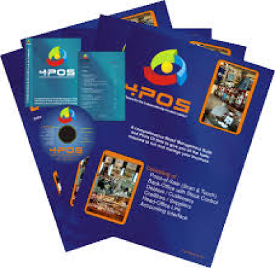 4POS Retails Hardwares and Softwares Inc Training  (Brand New System)