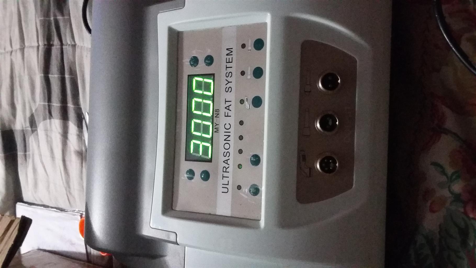 Fat loss machine