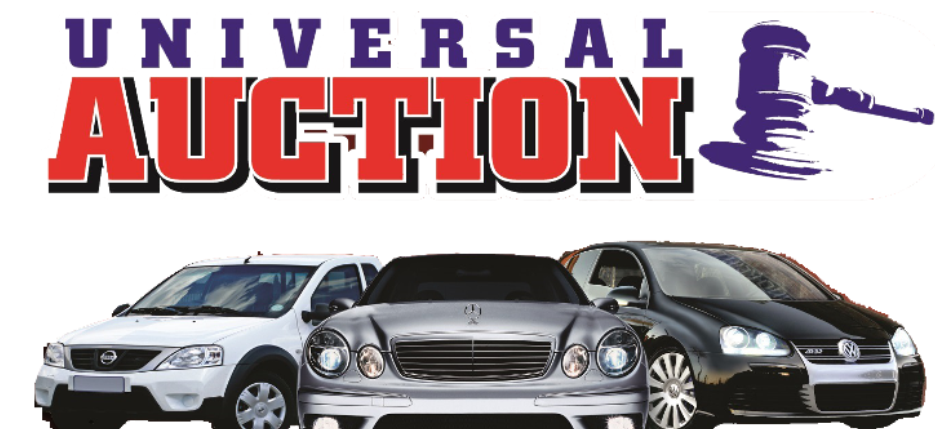 Auctions every Saturday at 12 noon