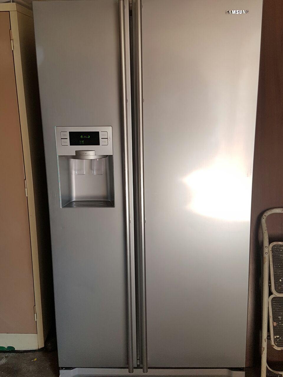 Samsung fridge freeze