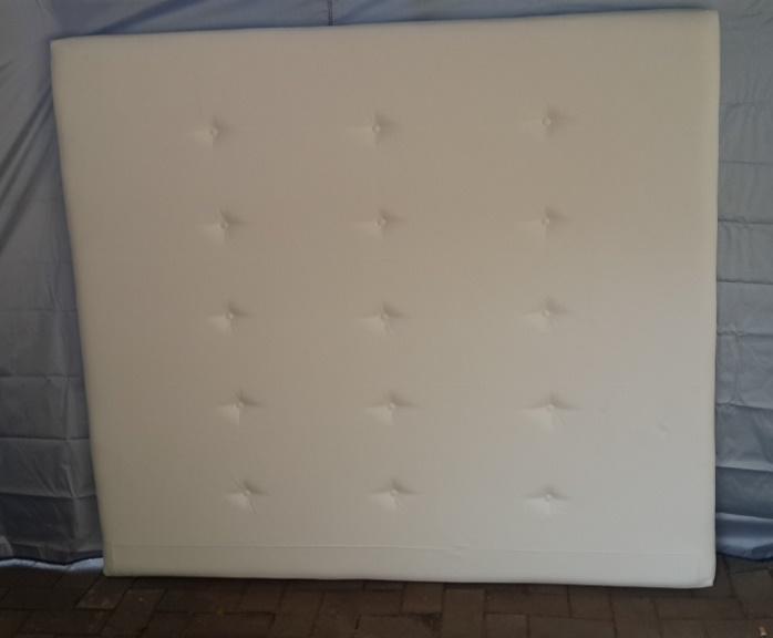 Headboards starting from R950