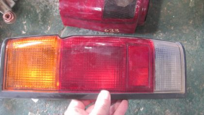 Nissan hardbody right taillight for sale