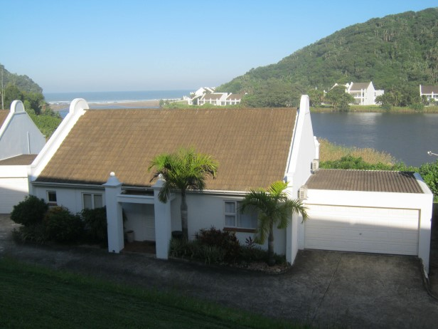 3 Bedroom,3 Bathroom Simplex in an Exclusive Estate for sale in Port Edward