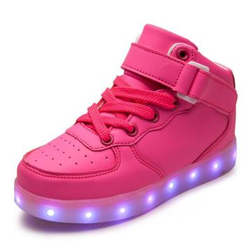 LIGHT UP SHANDIS FOR R450