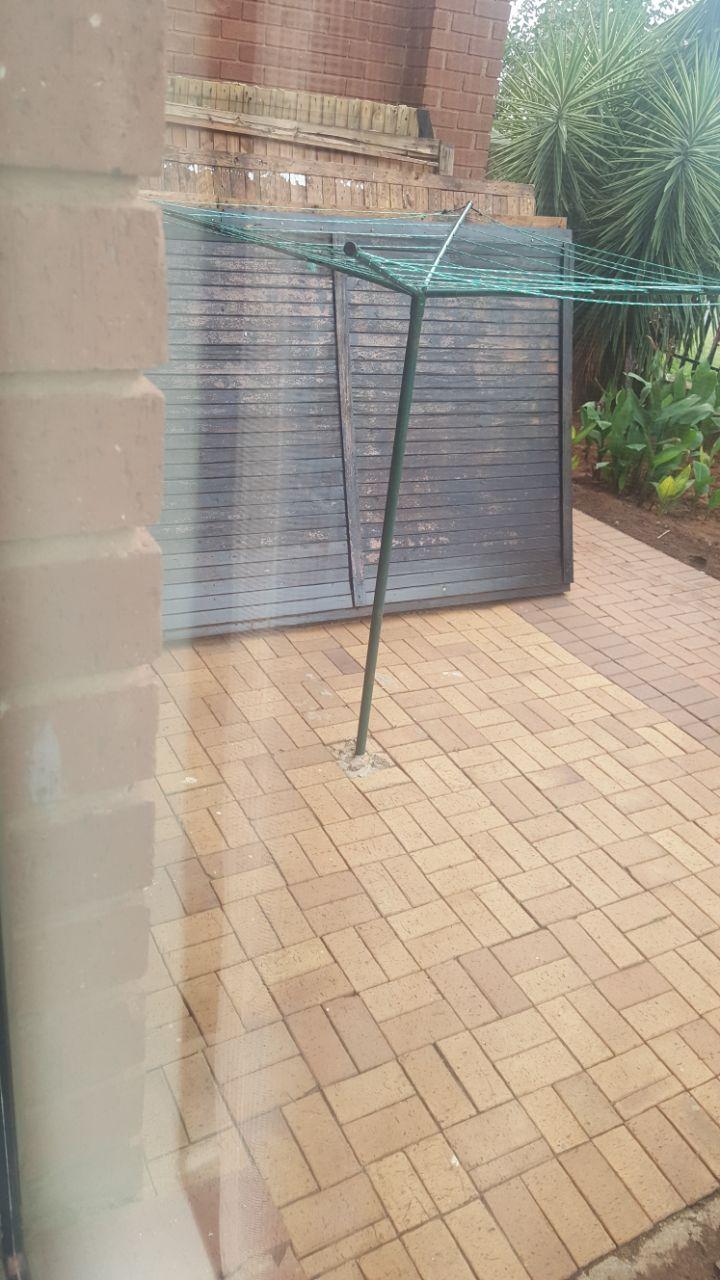 URGENT SALE! Wendy House, Cupboad & Shower Door For Sale!!