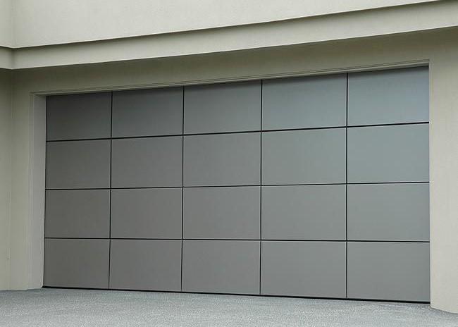 Aluminium Garage Doors JHB | Junk Mail