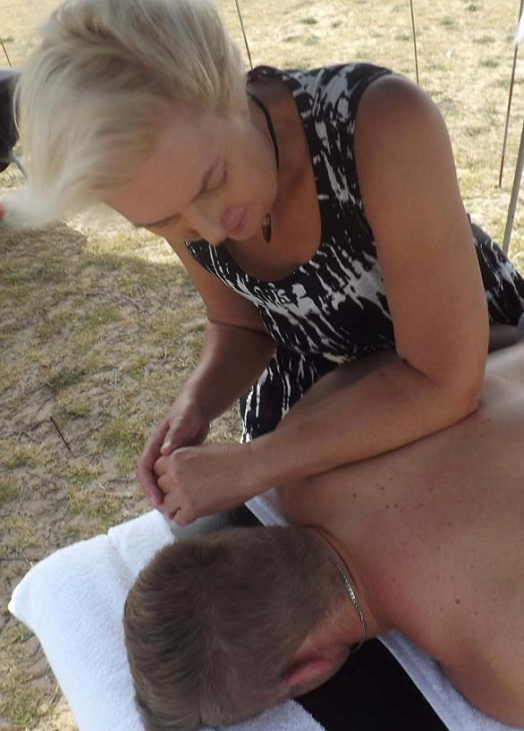 Best Massage Therapist In Port Elizabeth For Sports Deep Tissue Clinical Lomi Lomi
