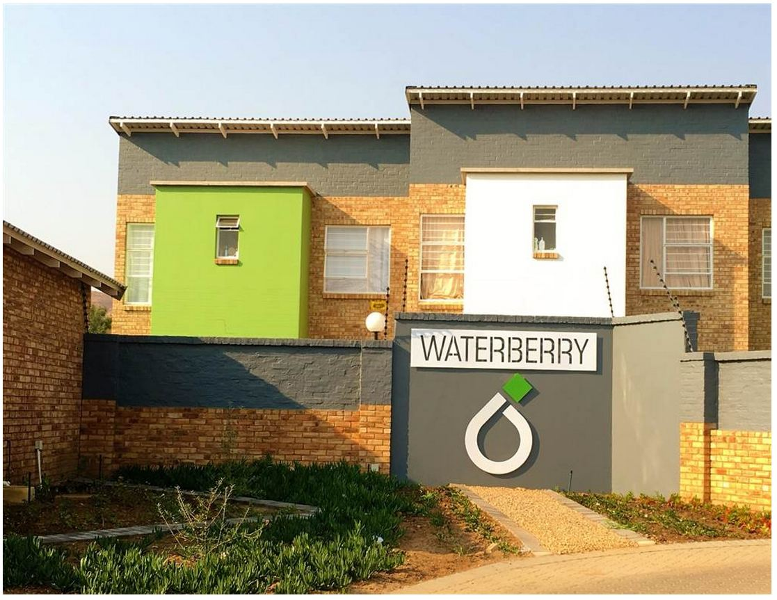 2 Bed 2 Bathrooms Apartment in Theresapark PTA North
