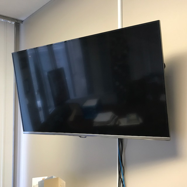 Samsung 40 Inch, LED TV | UA40H5100ak