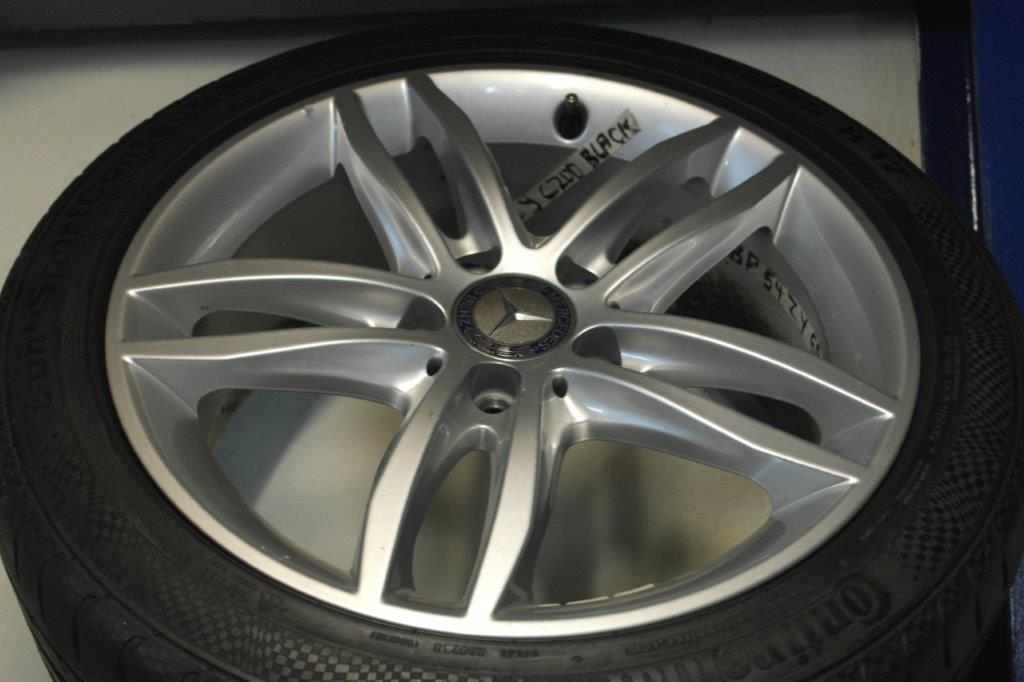SECOND HAND RIMS FOR SALE