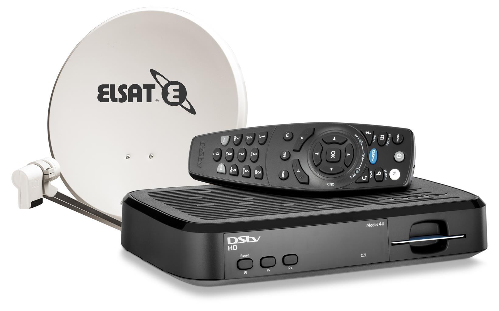 DSTV Installation 0732043035